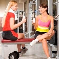 Спортивное питание для спортсменов
