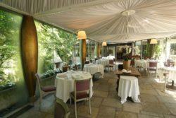 Ресторан в Мужене