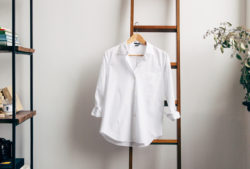 Белая рубашка: как выбрать и с чем носить