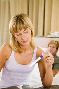 Беременность после гистероскопии