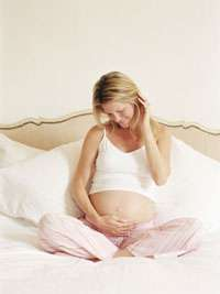 Польза от беременности