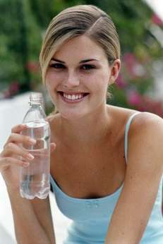 Водно – солевой режим беременных