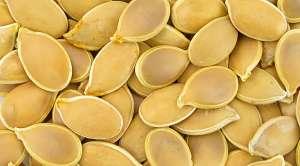 10 полезных свойств тыквенных семечек