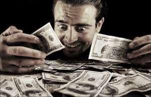 Относимся к деньгам правильно. Часть 2