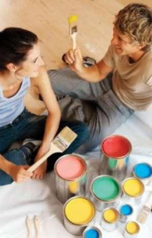 Любовь в красках