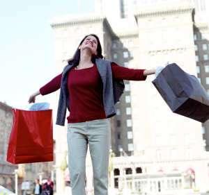 Десять фактов о шопинге