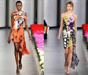 Тенденция весны 2012: ассиметричные юбки. Как подобрать и с чем носить?