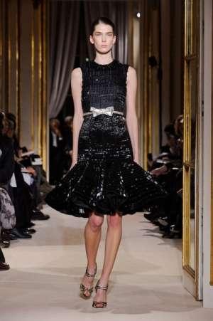 Модный прогноз: банты и бантики в топе тенденций