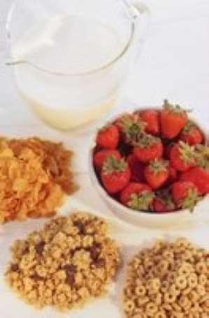 Низкокалорийные продукты для быстрого похудения