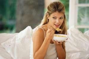 Продукты для похудения, которые можно есть перед сном