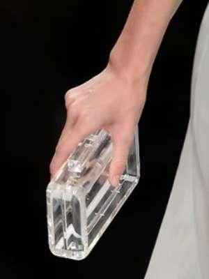 Аксессуары из пластика - тренд 2010