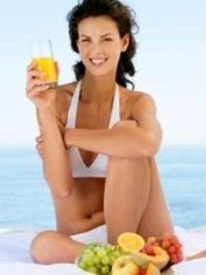 Простые и быстрые очищающие фруктовые диеты