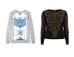 10 способов стилизации тенденции барокко в зимнем сезоне 2013