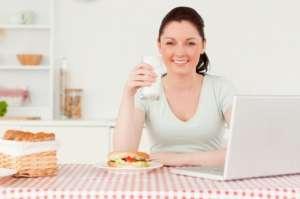 Шесть простых рецептов для быстрой потери веса