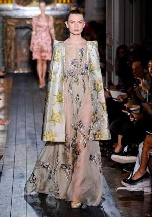 Топ 10 самых восхитительных платьев от кутюр