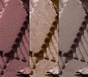 Дымчатый матовый макияж Кары Делевинь с красной дорожки сезона. Пошаговая инструкция