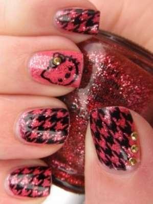 Прекрасный дизайн ногтей, который стоит попробовать