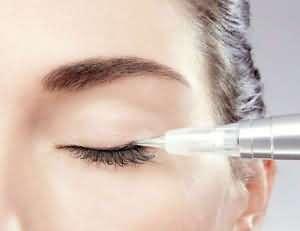 Перманентный макияж: плюсы и минусы. Продолжение