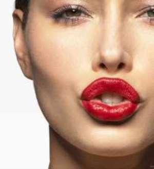 Модный макияж этого сезона Губы, Кожа