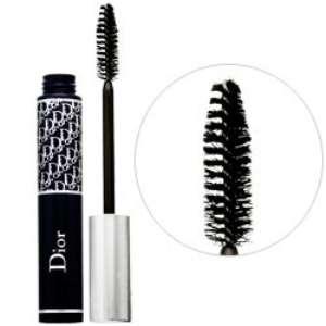 Отзыв о туши Diorshow Mascara от Dior