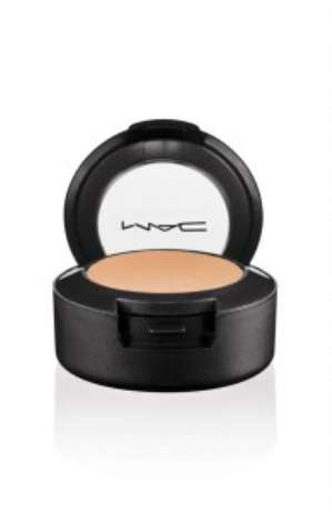 Корректор M. A.C. Studio Finish SPF 35 Concealer. Отзыв