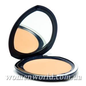 Пудра Silver Shadow compact powder от Chambor. Отзыв