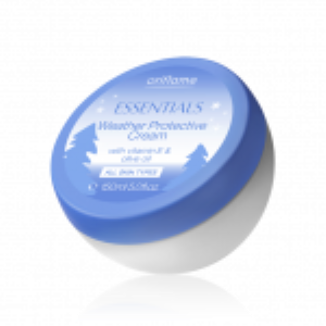 Зимний крем для лица «Витамин Е» от Oriflame. Отзыв