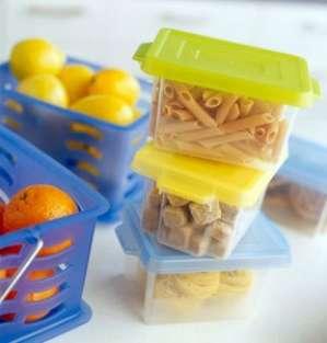Упаковка из пластика вредна для здоровья
