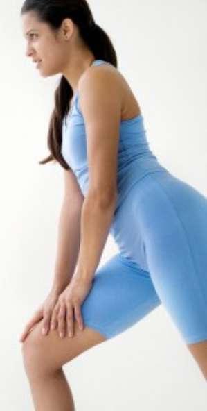 Физические упражнения для пациента, страдающего фибромиалгией
