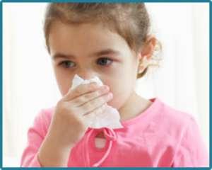 На что бывает аллергия у детей?
