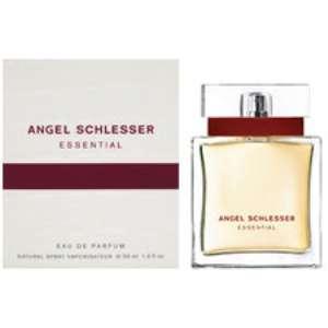 Аромат Angel Schlesser Essential. Отзыв