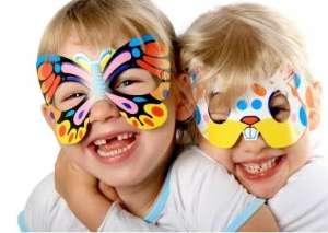 Как подготовить ребенка к новогоднему утреннику в детском саду?