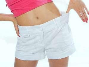 Как похудеть за месяц?