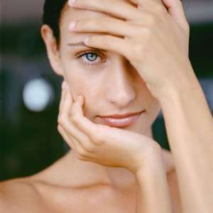 Как удалить пигментные пятна после беременности?
