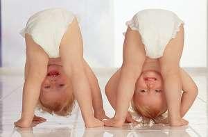 Как выбрать подгузники для новорожденных?