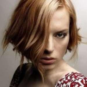 Колорирование волос