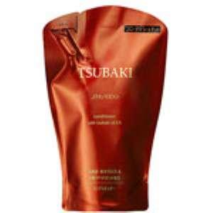 Кондиционер Tsubaki от Shiseido. Отзыв