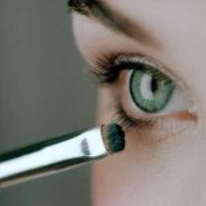 Макияж для зеленых глаз. Фото