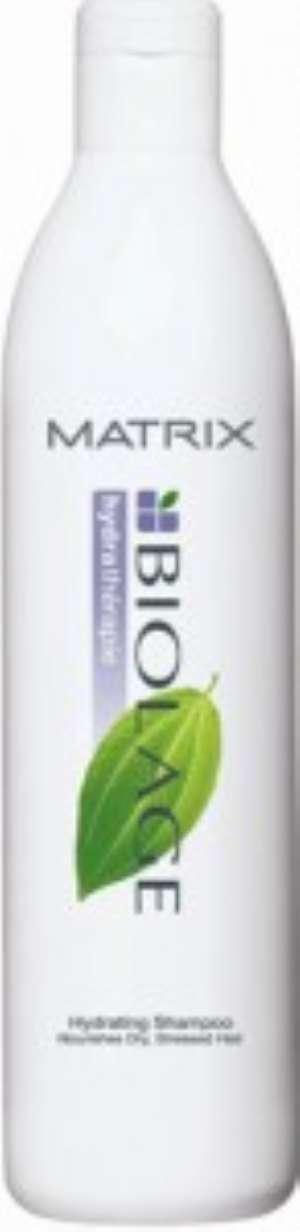 Matrix Biolage voluma therapie - чудо-терапия ваших волос. Отзыв
