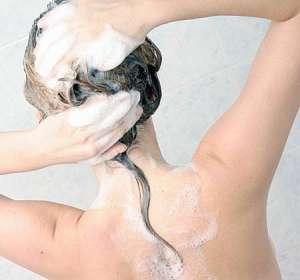 Вред Sodium Lauryl Sulfate для волос