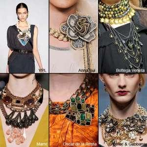 Какие летние украшения в моде?