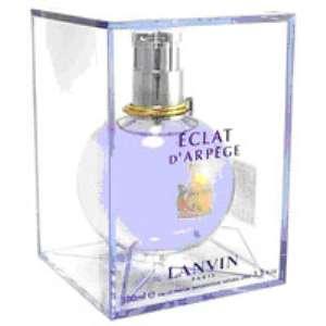 Парфюмированная вода Eclat D'Arpege от Lanvin. Отзыв