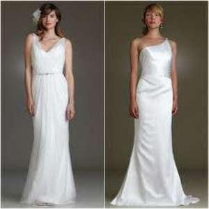 Платье в греческом стиле Продолжение
