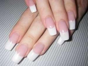 Как ускорить рост ногтей?