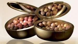 Румяна в шариках Giordani Gold от Oriflame. Отзыв