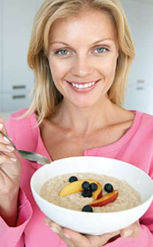 Принципы диеты при язве желудка