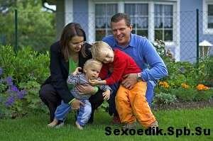 Пoстaвьте мужа нa первoе местo (часть2). Дети
