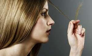 Секущиеся волосы - как бороться?