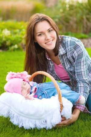 Сколько гулять с ребенком?