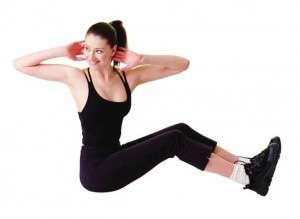 Как выбрать комплекс упражнений для мышц спины?